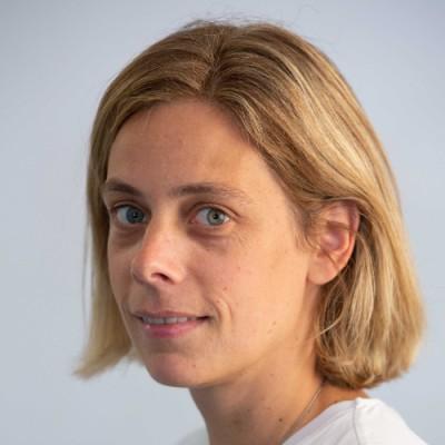 Anne-Laure du Fou, Bonitasoft Global Channel manager