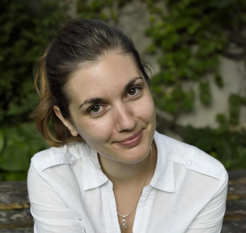 Laura Balp